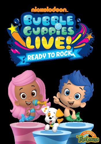 Bubble Guppies  sc 1 st  Koba Entertainment & Koba Entertainment